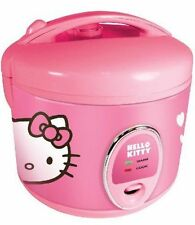 Hello Kitty Rice Cooker - Pink APP-43209-SAKAR INTERNATIONAL