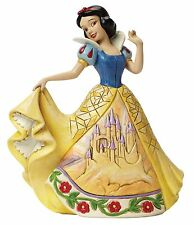 Disney Traditions Castle In The Clouds Snow White Figure Ornament 15.5cm 4045243