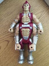 "1990 Sagitar Tharkus MOTU New Adventures of He-Man 8"" Centaur Action Figure LOOK"