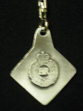Royal Corps of Engineers Regimental Key Ring