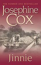 JOSEPHINE COX  __ JINNIE __ BRAND NEW __ FREEPOST UK