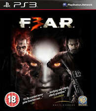 Fear 3 ~ PS3 (in Great Condition)