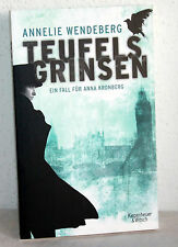Annelie Wendeberg - TEUFELS GRINSEN