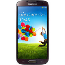 New Samsung Galaxy S4 SCH-I545 Verizon Black Android Smart Phone