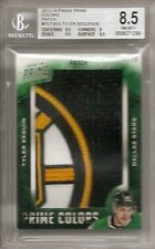 13/14 PANINI PRIME COLORS GAME USED PATCH #PCTS Tyler Seguin #24/29 3CLR BGS 8.5