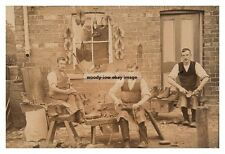 rp14432 - Gosley Bootmakers , West Cottingwith , Yorkshire - photo 6x4