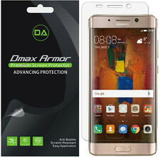 2-Pack Huawei Mate 9 Pro Dmax Armor Full Screen Coverage Clear Screen Protector