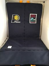 INDIANA PACERS ~ (BOOM BABY) '1974-1994 Market Square Arena' Athletic Bag NWOT