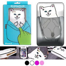 New 3D Cute Pocket Cat Silicone Soft Case Cover For Apple iPhone 6 6s