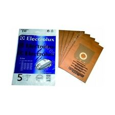 Véritable ELECTROLUX Aspirateur sac de papier et filtre pack (E42N)