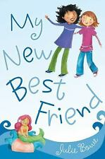 My New Best Friend (Friends for Keeps) by Bowe, Julie, Good Book