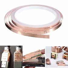 FOIL Tape single-sided filamenti self adhesive copper heat insulation 6mm x10m
