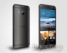 """NEW HTC One M9 PLUS M9+ Gray 5.2"""" 32GB Octa-Core 20.7MP Android Phone USA SHIP"""