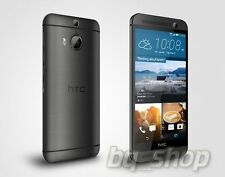 """NEW HTC One M9 PLUS M9+ Gray 5.2"""" 32GB Octa-Core 20.7MP Android Phone By FedEx"""
