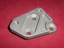 HURST Mopar 6350 A Body 1967-1976 Original Shifter Mounting Plate Not A Repro