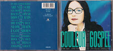 CD NANA MOUSKOURI COULEUR GOSPEL 13T DE 1990 TBE