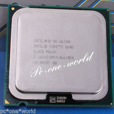 Desktop CPU Intel Core 2 Quad Q6700 SLACQ 2.66 GHz 010B 6 month warranty free sp