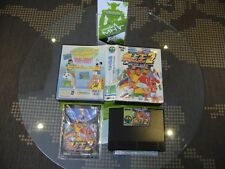 SUPER SIDEKICKS 2 - NEO GEO AES-
