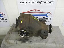 Lexus Is300 IS 300 M22 Torsen Limited Slip differential LSD Diff. 2003