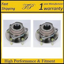 Front Wheel Hub Bearing Assembly For GMC TERRAIN 2010-2013 PAIR