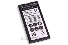 Akku für ori. Nokia Lumia 630 635 BL-5H Accu Smartphone Batterie Ersatzakku