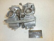 81 82 83 Kawasaki KZ440 KZ 440 G Genuine Complete Fuel Gas Carburetor Carb CLEAN