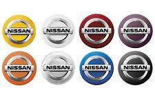 Nissan Juke Alloy Wheel Centre Cap New Genuine San Diego Yellow KE4090BEAV