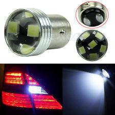 HID White 1157 6-2835-SMD LED Projector Bulb Backup Reverse Light DC 12V Hot
