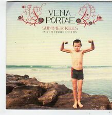 (FI13) Vena Portae, Summer Kills - DJ CD