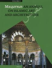 Muqarnas, Volume 5: An Annual on Islamic Art and Architecture, printed, , Very G
