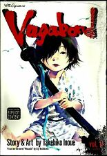 Vagabond Vol14 by Takehiko Inoue. M Rated Samurai Action Manga. New In Shrink!