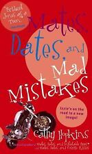 Mates, Dates, and Mad Mistakes by Hopkins, Cathy