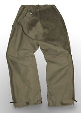 German Army mountain trouser GR6 180/190cm, waist 38/40""