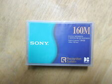 Datenkassette, Sony QGD160M Computer Grade, 7,0 GB, 8mm, D8, Recognition System
