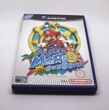 Super Mario Sunshine PAL GAMECUBE GC game cube