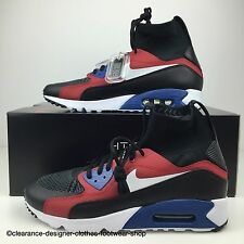 HTM NIKE AIR MAX 90 ULTRA SUPERFLY TRAINERS MENS HTM MAX DAY TINKER SHOES UK 10