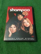 Shampoo DVD Warren Beatty Goldie Hawn