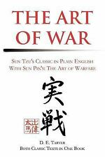 The Art of War - Sun Tzu's Classic in Plain English With Sun Pin's : The Art of