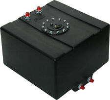 """NEW RCI 12 GALLON DRAG RACING FUEL CELL W/2"""" SUMP,GAS TANK BLADDER,ROLLOVER VENT"""