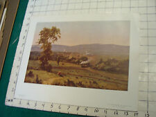 National Gallery of Art early Print: INNESSS the lackawanna valley