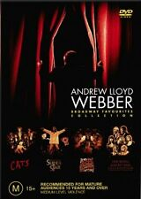 Andrew Lloyd Webber: Collection DVD