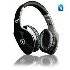 New Wireless Stereo Bluetooth Headphones for all Cell Phone Laptop PC Tablet