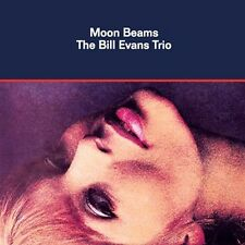 CD BILL EVANS TRIO MOON BEAMS STAIRWAY TO THE STARS IT MIGHT AS WELL BE SPRING