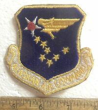 United States Air Force – Alaskan Air Command Embroidered Patch