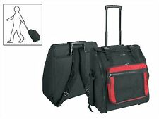AKKORDEON BAG TASCHE AKKORDEONTROLLY GIGBAG f.96 BASS Accordion Trolly Softcase