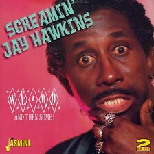 Weird & Then Some - Screamin' Jay Hawkins (2010, CD NIEUW)