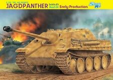 DRAGON 6458 1/35 Sd.Kfz.173 Jagdpanther Ausf.G1 Early Production