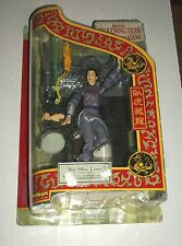 Art Asylum CROUCHING TIGER HIDDEN DRAGON YU SHU LIEN Action Figure