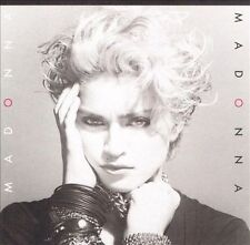 Madonna by Madonna (Vinyl, Mar-2012, Atlantic (Label))