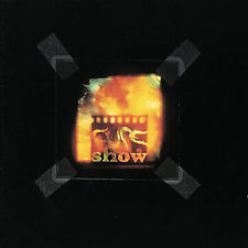 Show by The Cure (CD, Sep-1993, 2 Discs, Universal/Fiction)